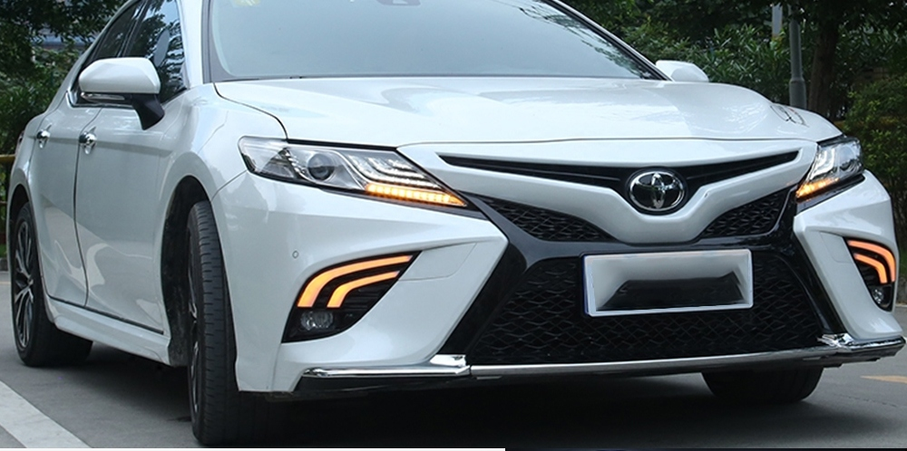 camry 2018 drl-1